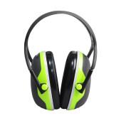 3M X4A隔音耳罩降噪学习工作防噪声射击睡觉睡眠舒适静音防干扰声