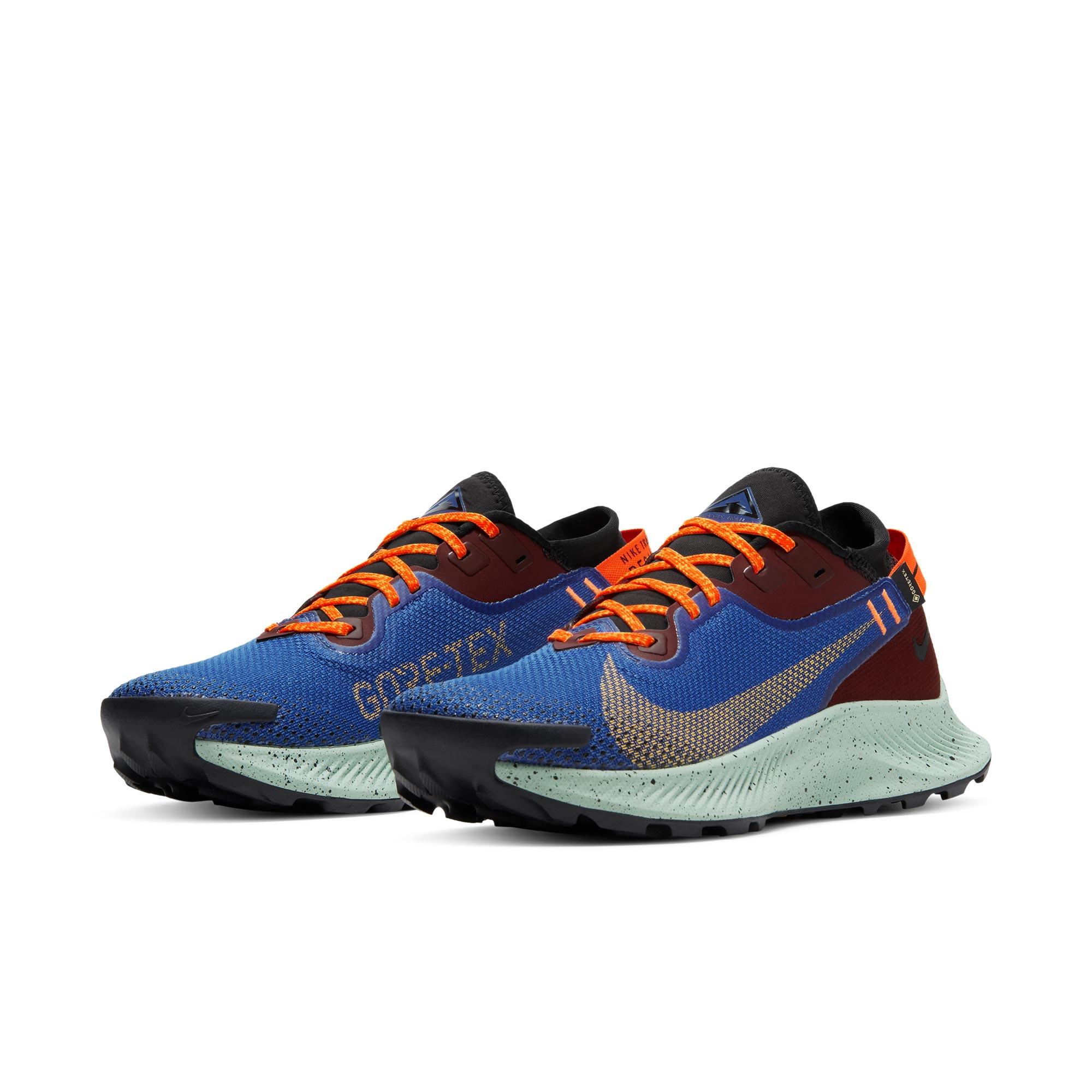 Nike耐克官方PEGASUS TRAIL 2 GTX 女子跑步鞋运动鞋越野跑CU2018