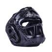 FRISKY面罩拳击头盔护头成人儿童散打头套搏击跆拳道套全封闭护具