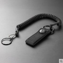 Nitecore奈特科尔正品手电筒配件 NTL20战术安全绳子带扣手绳尾绳